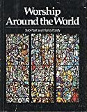 img - for Worship Around the World book / textbook / text book