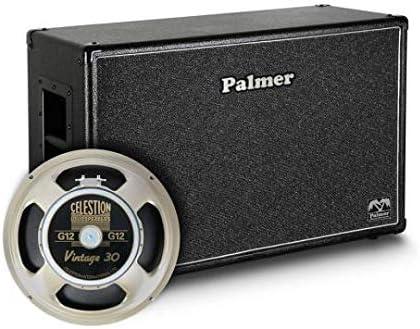 Palmer &apos guitarras Box 2 x 12 con Celestion Vintage 30 8/16 Ω ...