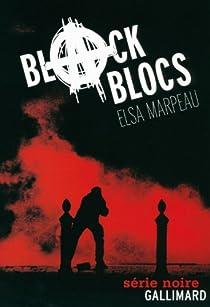 Black Blocs par Marpeau
