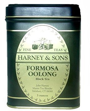 Harney & Sons Fine Teas Formosa Oolong Loose Tea Tin - 3 ()