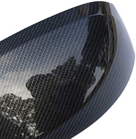 Shumo Couverture de Miroir de Porte en Fibre de Carbone Couleur Vue rri/èRe 2014-2018 pour Mercedes Vito Valente Metris W447 ccessoires de Voiture