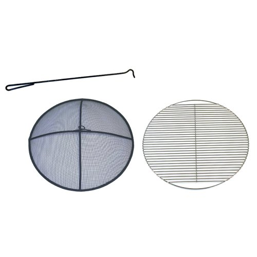 Cheap Patina Products Fire Pit Accessories Kit