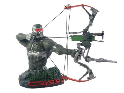 crysis 3 action figures - 4