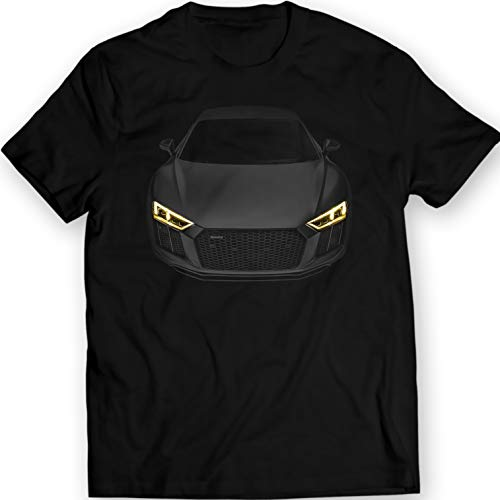 Used, 2017 R8 V10 Plus Exclusive Edition T-Shirt (XL, Black) for sale  Delivered anywhere in USA