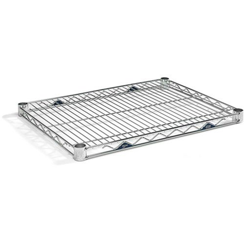 METRO Extra Shelf for Open-Wire Shelving - 24'' Deep - 42.00 by METRO