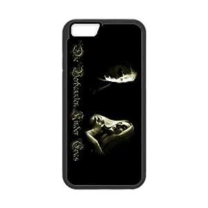 iPhone 6 Plus 5.5 Inch Cell Phone Case Covers Black Die Verbannten Kinder Evas Lwjcv
