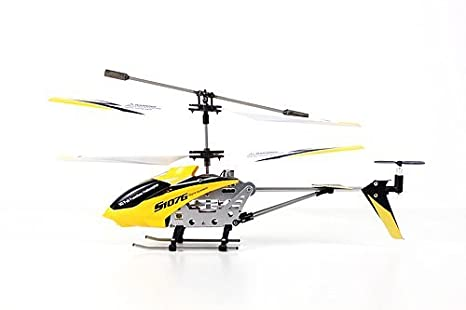 syma s107g  : Syma S107G 3 Channel RC Radio Remote Control Helicopter ...