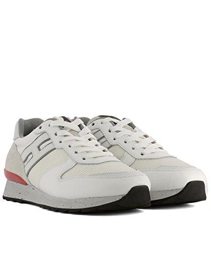 Hogan Mannen Tennisschoen Wit Wit
