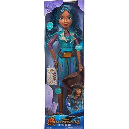Disney Descendants 2 Isle of the Lost Uma 28 Doll