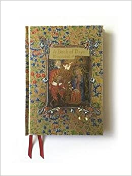 A Book of Days: A Gorgeous Perpetual Diary Edited by Laura Bulbeck February, 2014