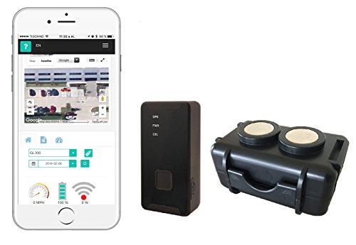 GPS Tracker Optimus Bundle Magnet product image