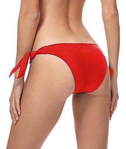 Style Rosso MSVR4 Donna 4186 Merry Slip bikini v0qwd1p1