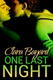 One Last Night (BBW Romantic Suspense) (One Night of Danger Book 3)