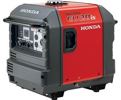 ホンダ EU28iS1 JNA2 正弦波インバータ搭載発電機