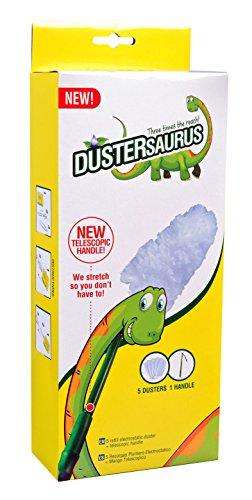 Duster Electrostatic (Dustersaurus Electrostatic Duster Kit)
