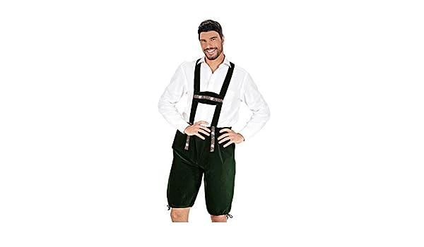 Amazon.com: Mens Bavarian Man Costume Extra Large Uk 46