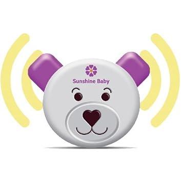 Amazon.com: Sunshine Baby Car Seat Alarm with iRemind Notification
