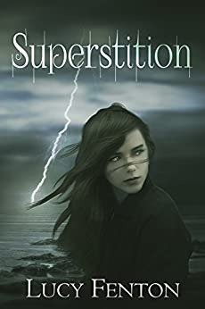 Superstition (Arden St John Book 1) by [Fenton, Lucy]