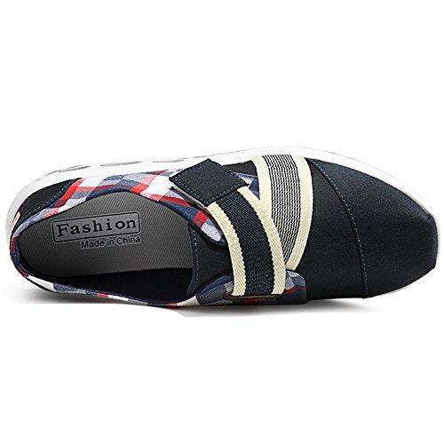 Nero Sneaker Sunavy Sunavy Donna Nero Sunavy Donna Sneaker Sneaker wI7gxYzW