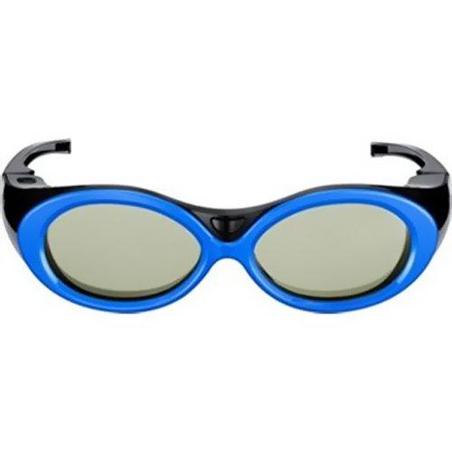 Samsung SSG-2200KR Re-chargeable Child 3-D Glasses  - Black (Compatible with 2010 3D TVs)