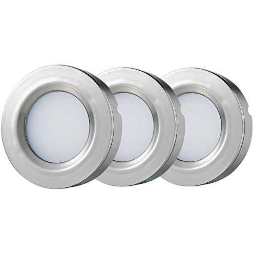 2 Led Recessed Lighting Kit - 7