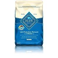 Blue Buffalo BLUE Adult Dog Chicken & Brown Rice 30 lb