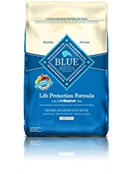 BLUE Life Protection Formula Adult Chicken and Brown Rice  Dr...