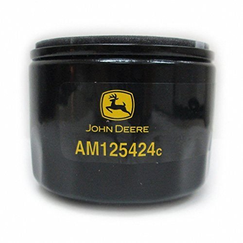 John Deere Oil Filter AM125424 big image