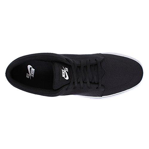 Nike Satire Canvas Chaussures De Skate Homme Blanc 45 5 Eu 85