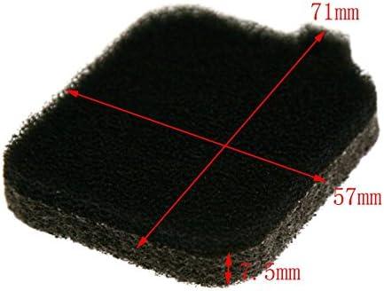 jrl soplador de filtro de aire para Stihl BG45/BG46/BG55/BG65/BR45/SH55/SH85/vac/ío partes