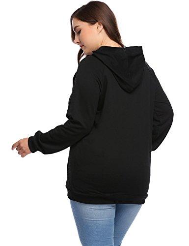 The 8 best women's hoodies plus size