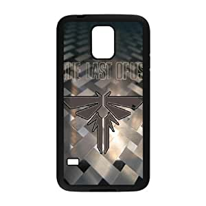 The Last of Us for Samsung Galaxy S5 Cell Phone Case & Custom Phone Case Cover R47A649595