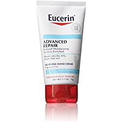 Eucerin Hand Crème Plus Intensive Repair - 2.7 oz