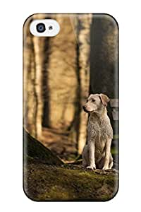 Colleen Otto Edward's Shop New Style 7116791K60330936 Fashion Protective Waiting - Author Unknown Case Cover For Iphone 4/4s