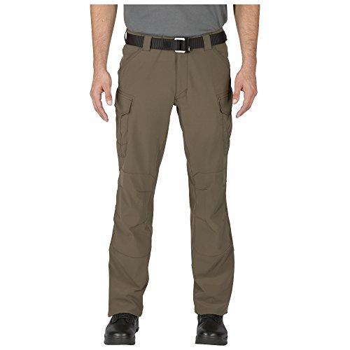 UPC 888579034608, 5.11 Men's Traverse 2.0 EDC Pants, Tundra, 36W-30L