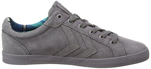 Court Hummel Deuce Deuce Sneakers Damen Hummel qqP1awT0