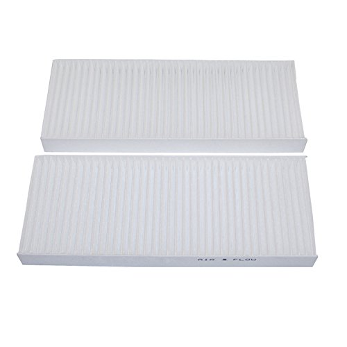 Beck Arnley 042-2128 Cabin Air Filter for select  Nissan models