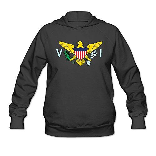 Islands Flag Sweatshirts - 2
