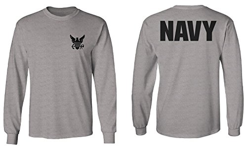 navy seal long sleeve - 2