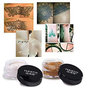 Buy camouflage makeup for tattoos
