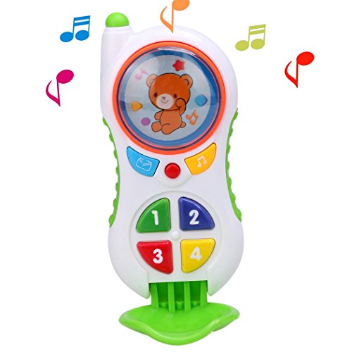 Sherosa Learning Musical Toddlers Preschoolers product image