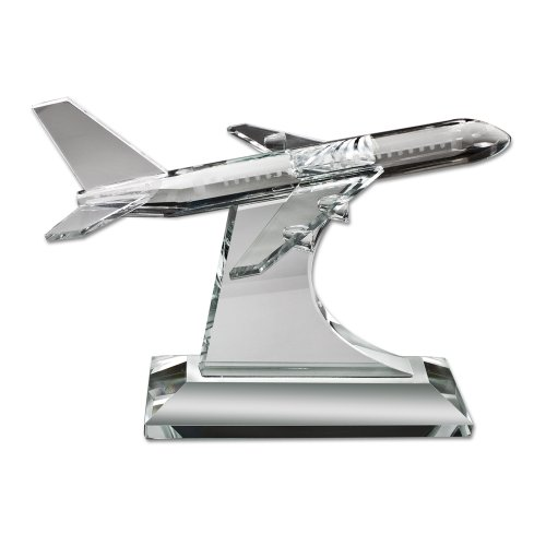 Crystal Airplane Award