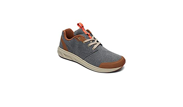 Quiksilver - Zapatillas - Hombre - EU 45  Quiksilver  Amazon.es  Zapatos y  complementos 07012549e5a