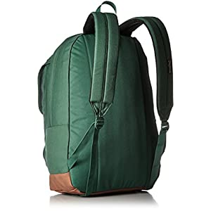 "Jansport ""Baughman"" Backpack School Book Bag Laptop Satchel Original Authentic"