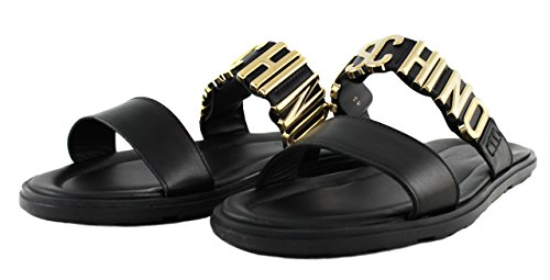 Moschino , Chaussons Mules homme