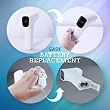 TruMed Contact-Less Infrared Forehead Thermometer