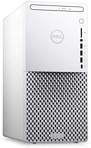 Dell 2021 XPS 8940 SE Special Edition Premium Gaming Tower Desktop I 10th Gen Intel 8-Core i7-10700 I 32GB DDR4 1TB SSD Geforce GTX 1650 Super 4GB HDMI DisplayPort DVD-RW WiFi Win10