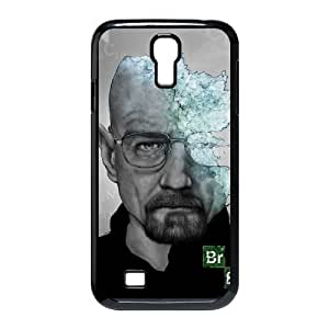 C-EUR Customized Breaking bad Pattern Protective Case Cover for Samsung Galaxy S4 I9500 by icecream design