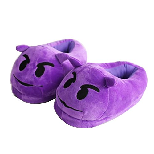 Funidea Cute Cartoon Slippers Home Shoes,