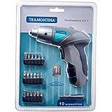 Tramontina 42380519, Parafusadeira a Bateria 3.6V